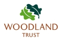Logo for Woodland Trust